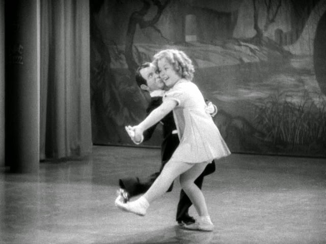 Shirley Temple Little Miss Broadway